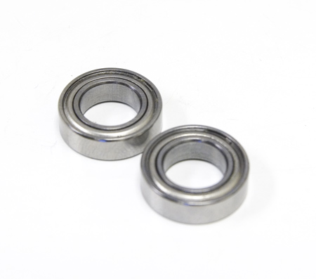 8x14x4 MAIN BLADE GRIP RADIAL BEARINGS (2pcs)