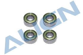 3x6x2.5 Bearings
