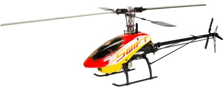 Swift 16 Electric Helicopter Kit