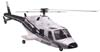 Century .50 Black Painted Bell 222 ARF