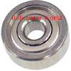BALL BEARING (2) 3X10X4 ROTOR HUB