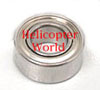 BALL BEARING (2) 5X11X4 TAIL ROTOR