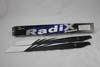 Radix 325 main blades