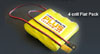 Duralite 4300mah 4 cell Li-Ion