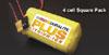 Duralite 2900mah 4 cell Li-Ion