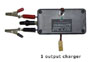 Duralite Charger with 1 RX Output
