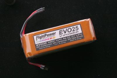 EVO 4900-6S1P