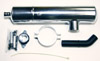Hatori SB-50HP Muffler
