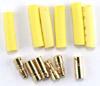 3.5mm Bullet Connectors