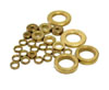 Brass Bearing Set