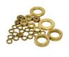 Brass Bearing Set