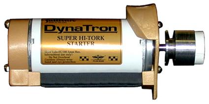 Dynatron Super Hi Tork Starter