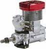 YS 91 SR heli engine