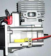 Gasser Sensor