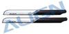 325 Pro Rotor Blade/Black