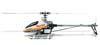 T-REX 600 Nitro Pro Kit/White Fiberglass Canopy
