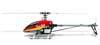 T-REX 600 Nitro Pro Kit/Red Fiberglass Canopy